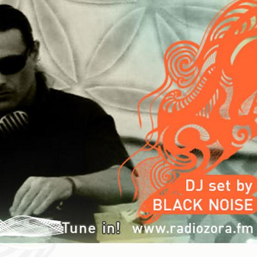 """Black Noise """"Exclusive Mix For RadiOzora"""" 05/11/2013"""