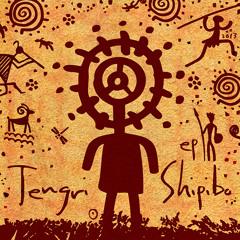Tengri - Rosetta Stone (Shipibo EP)