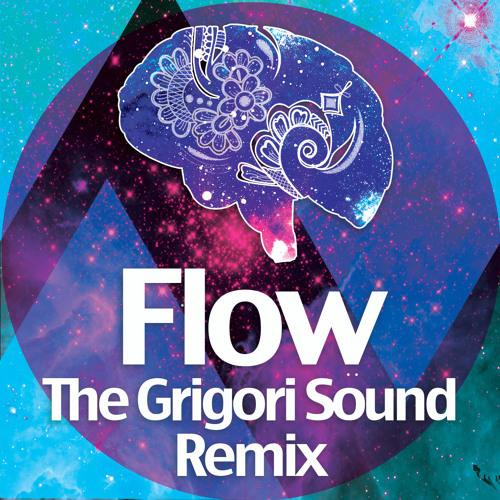 Conscious Kalling - Flow (The Grigori Sound Remix)