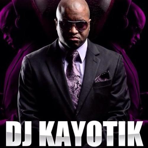DJ KAYOTIK 5 MIN UPTEMPO SAMPLER
