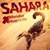 Sahara by Mendus ✖ Hugekilla