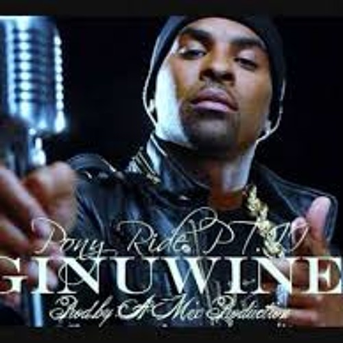 Ginuwine Ft.Timbaland - Pony Ride PT.II (2013)(Prod.by A-Mix Production)