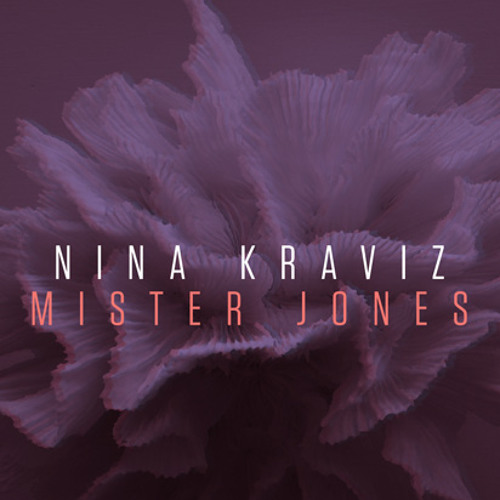 Cover mix: Nina Kraviz
