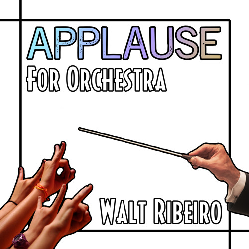 Lady Gaga 'Applause' For Orchestra