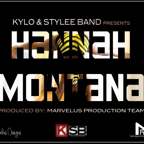 Hannah Montana - Kylo & Stylee Band [2013 Virgin Islands Calypso]