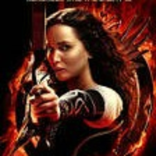 Ellie Goulding- Mirror (Catching Fire Soundtrack)