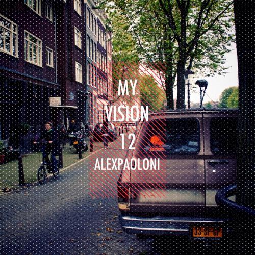 MYVISION V12