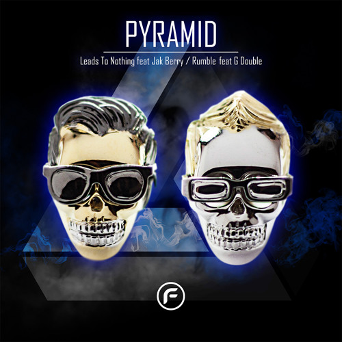 PYRAMID - Rumble Feat G Double [Funkatech Records] OUT NOW