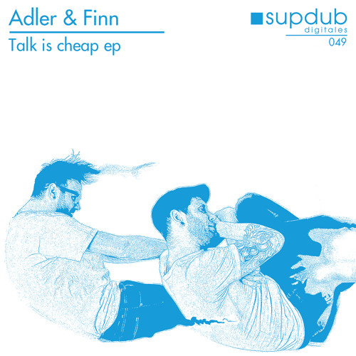 3. Adler & Finn - Do You Know // sdd049 // Releasedate: 02.12.