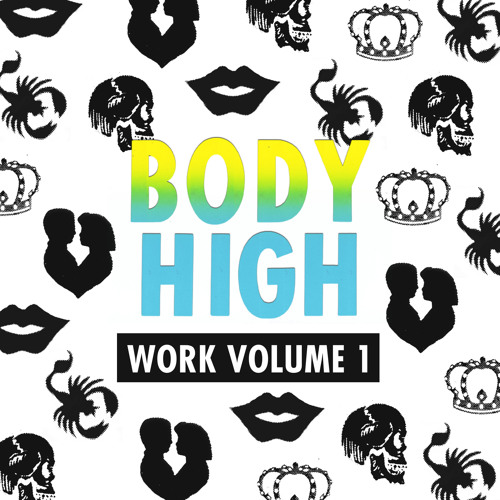 Work Vol. 1 Preview Mix