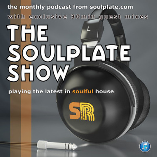 The Soulplate Show Ft John Khan Nov 2013