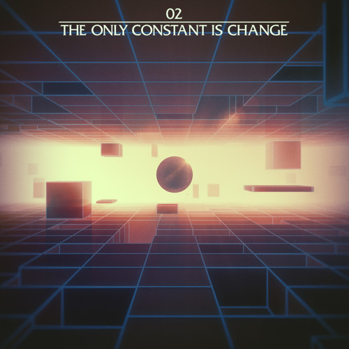 2. Kris Menace - The Only Constant Is Change