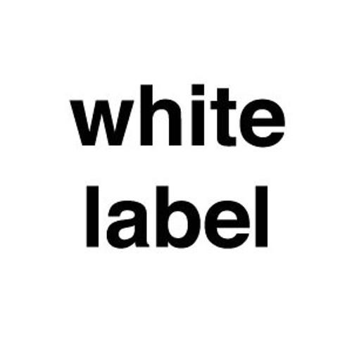 White Label - Evolution of Style (Diabolik Bootleg)