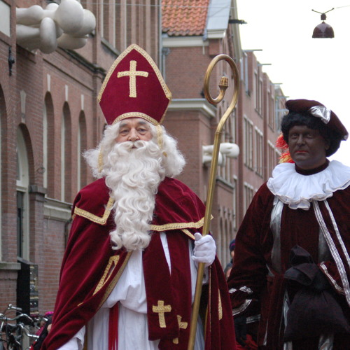 Zwarte Piet: The Call to remove the Blackface from the Dutch Christmas Tradition