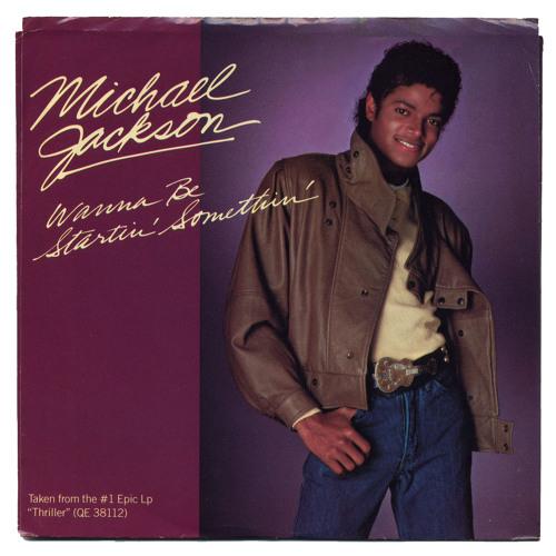 Michael Jackson - Wanna Be Startin' Somethin' (Louis La Roche Remix) FREE DOWNLOAD