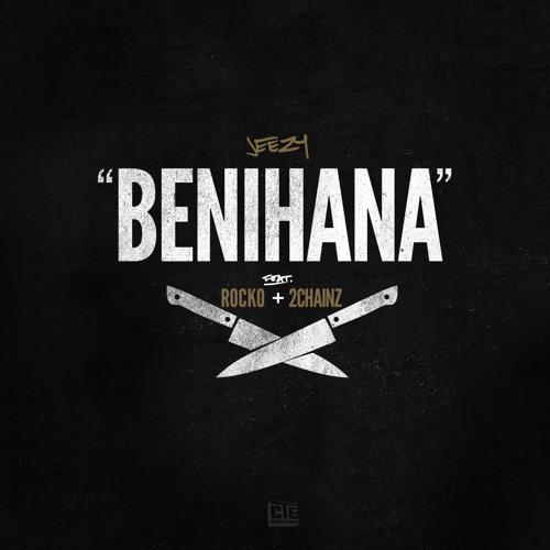 """Jeezy """"BENIHANA"""" ft ROCKO, 2CHAINZ"""