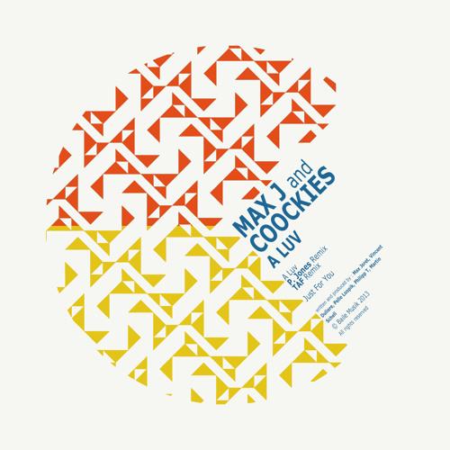 Max J & Coockies - Just For You (Original Mix)