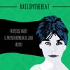 Françoise Hardy - Le Premier Bonheur Du Jour (AxelontheBeat Remix)