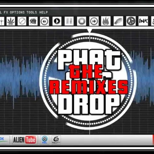 Phat Ass Drop