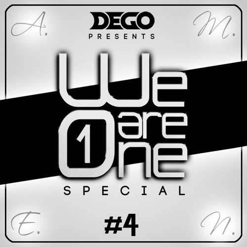 We Are One #4 - Special Episode