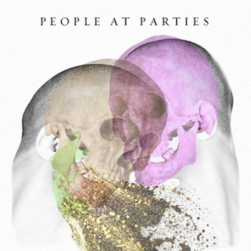 People At Parties - Mazes (André Obin Remix)