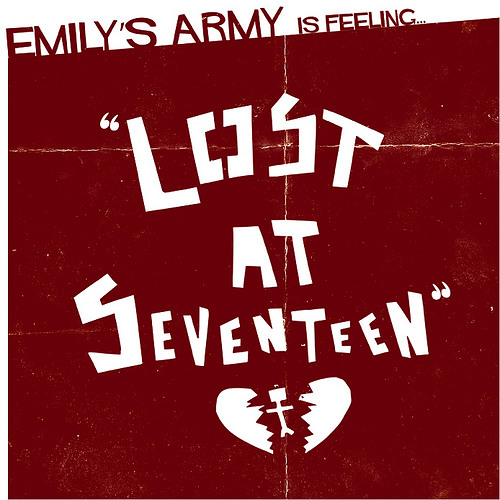 Emily's Army - Part Time Bum