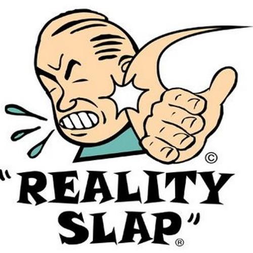 REALITY SLAP THURSDAY