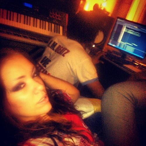 Marko Montana Feat Bella Vandella-Aquafina Prod By MMB