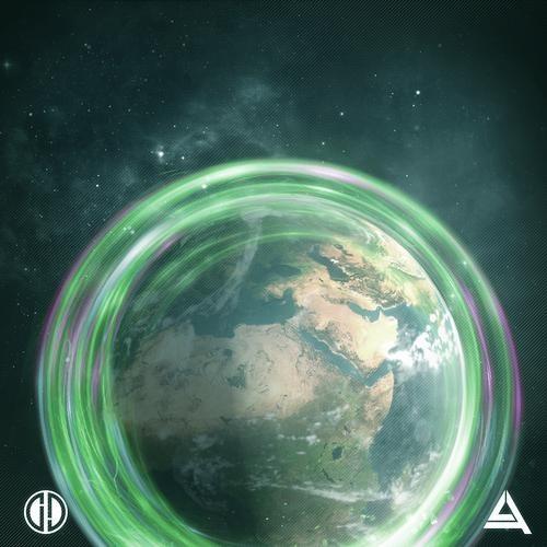 Kingdom - Mustache Riot & Notation ft Melissa Pixel (OUT NOW!!!)