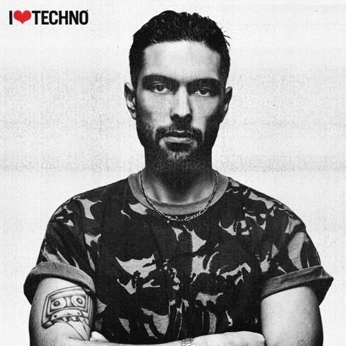 A.N.D.Y. : I LOVE TECHNO MIX #ILT13