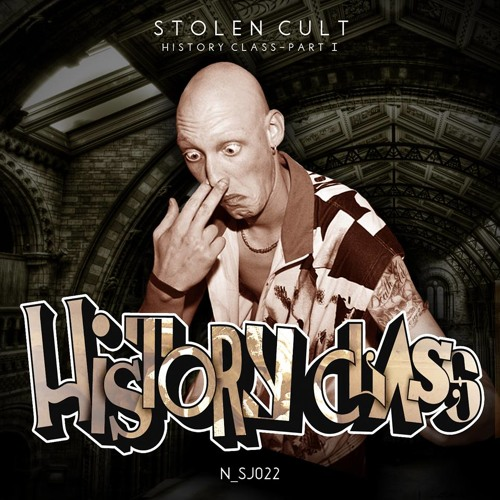 N SJ022 03. Promo - Up Yours (Stolen Cult Remix)