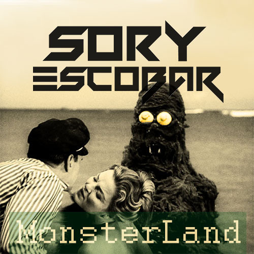 MonsterLand by Sory Escobar