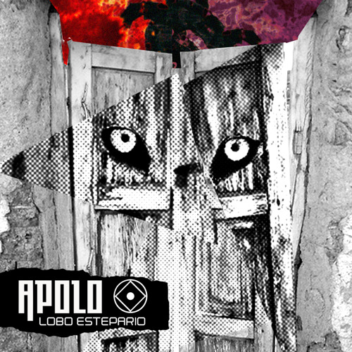 APOLO - Lobo Estepario (Audio Oficial)
