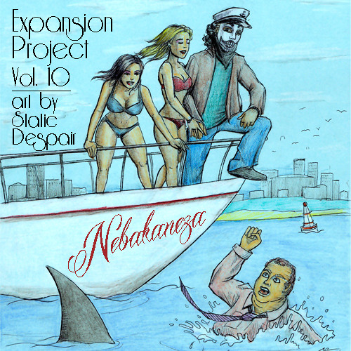 Expansion Project Vol 10 (Yacht Rock, Blue Eyed Soul, Smooth Soft Rock)