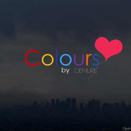 Demure - Colours