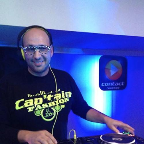 JACKY CORE EN LIVE A LA NUIT DES DJ'S 2 (CONTACT 14/11/13)