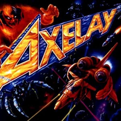 Axel-8bit