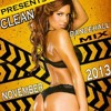 INFINITY UK CLEAN DANCEHALL MIX November 2013