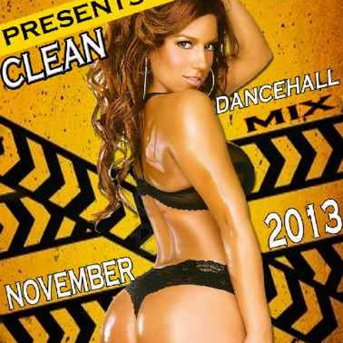 Thumbnail Infinity Uk Clean Dancehall Mix November 2013