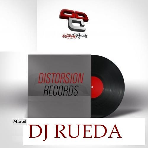 DJRUEDA Distorsion Record 2013