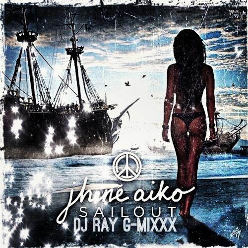 02 - Bed Piece ft. Childish Gambino (Dj Ray G-Mixxx)
