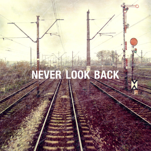 Never Look Back | RansomPJ | *FOR SALE*