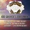 Bottoms Up - Trey Songz (Kid Grover Edit)
