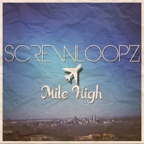 SIGHTLOW - Mile High (Original Mix) [FREE DOWNLOAD]