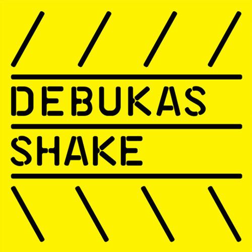 Shake - Debukas Glaze Mix