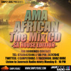 Ama African Vol 1 - SA House Mix :: @SIMPLYDUBZ