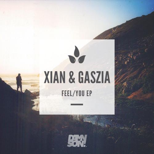 Xian & Gaszia: Feel/You EP Remix Contest