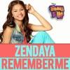 Zendaya-Remember Me