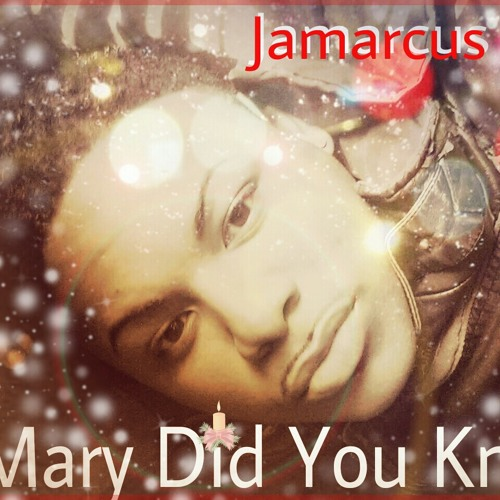mary did you know a song from the christmas with jamarcus cd at selma - Mary Did You Know Christmas Song