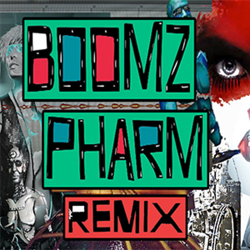 I Believe In You (Boomz Pharm Remix) - Lindsey Harper